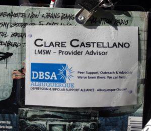 Clarissa Nina Castellano